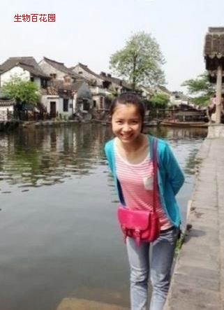 浙江丽水阜山小学25岁美女老师搭顺风车遭抢劫害